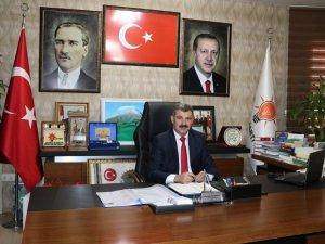 Başkan Altınsoy, ekonominin yeni yol haritasını açıkladı