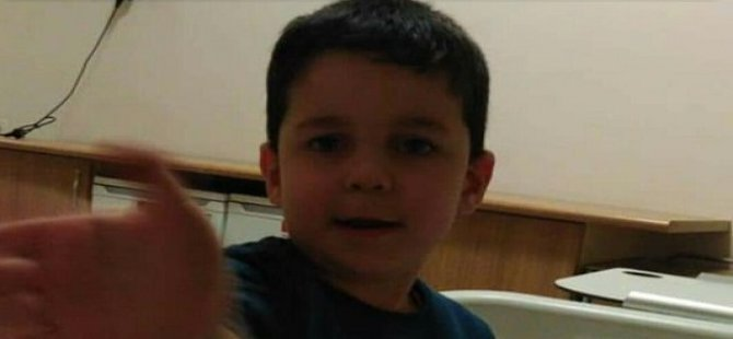 Konya'da 5'inci kattan düşen Eskilli çocuk yaşamını yitirdi