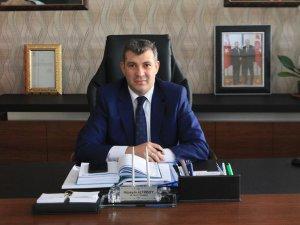 Ak Parti İl Başkanı Altınsoy, Dünya Çiftçiler gününü kutladı