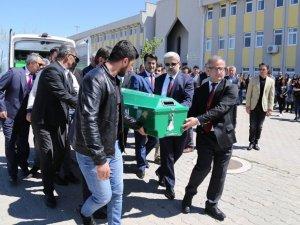 Kazada ölen üniversite öğrencisi memleketine gönderildi