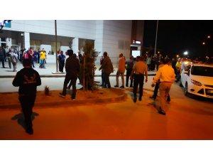 Aksaray'da tüfekli kavga: 1 ölü, 3 yaralı