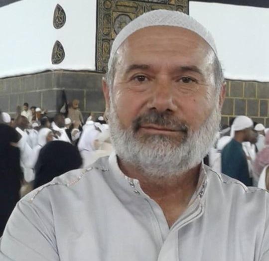 Mustafa Sanlav Hoca, Nuri Doğan Turizm Aksaray Temsilcisi Oldu