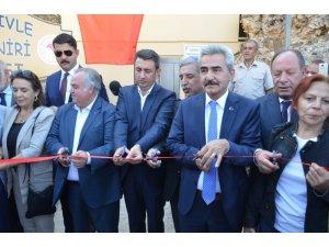 Ayrancı'da 1. Obruk Peyniri Festivali yapıldı