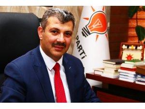 """Başkan Altınsoy: """"Birlik ve kardeşlik için, yeniden yollara düşme vakti"""""""