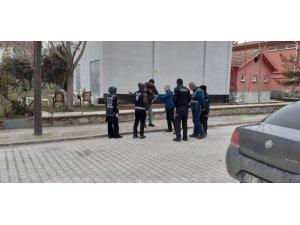Tartıştığı kuzenini 3 kurşunla öldüren şahıs tutuklandı