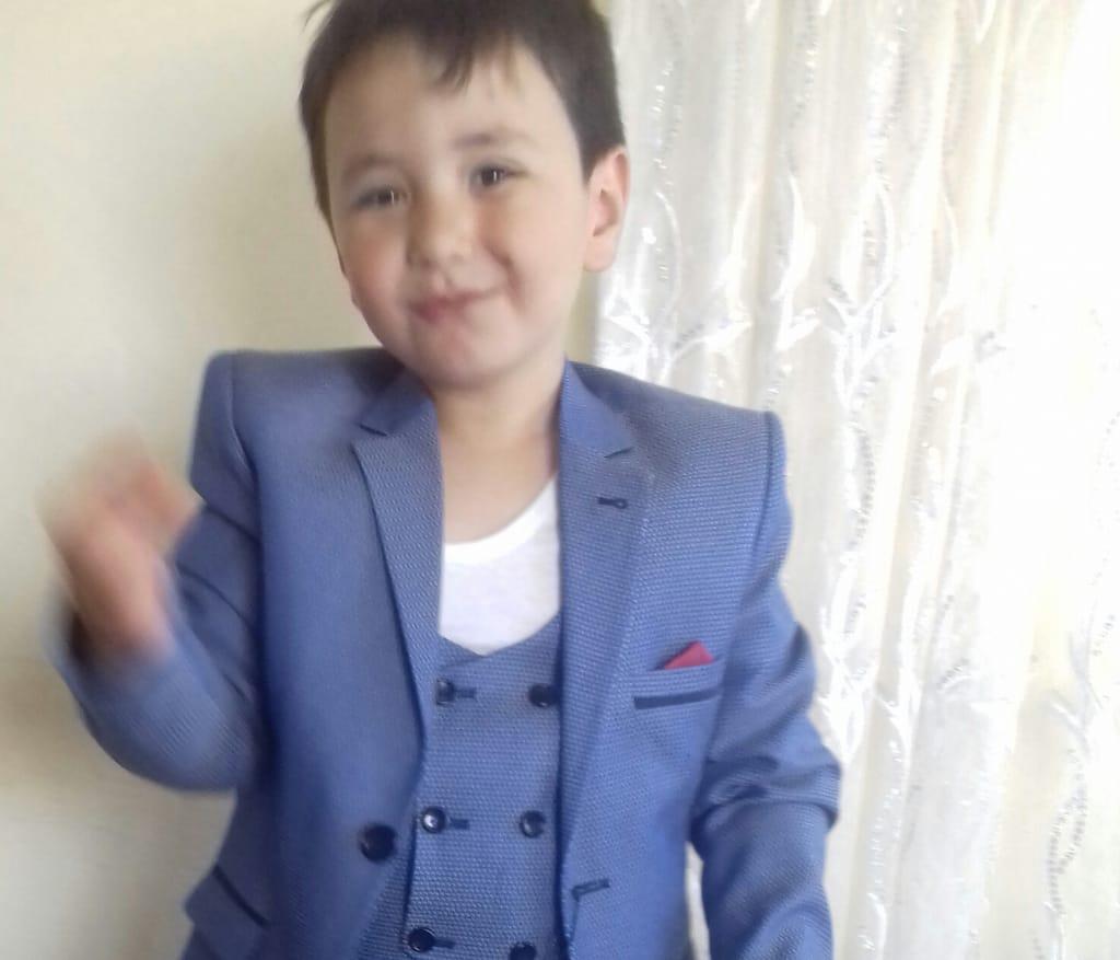 Eskil'de İşitme-Engelli Osman Emir'in Babası'ndan Önemli Çağrı!