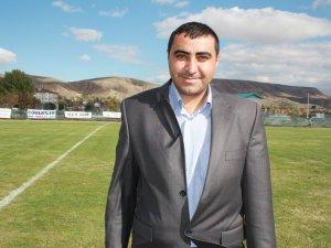 Sanayispor'un Kırıkkale Maçı Kırşehir'de Seyircisiz