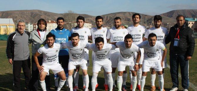 Sanayispor'da Kemal Dinç Nazara Geldi