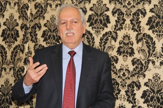 Südemen Yeniden 68 Aksaray Gazeteciler Cemiyeti Başkanlığına Seçildi