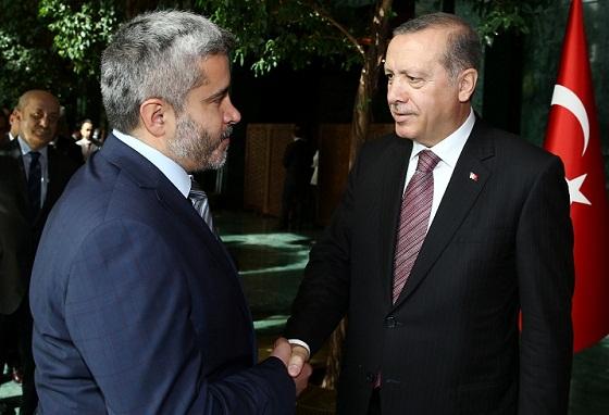 ASÜ Rektörü Şahin Cumhurbaşkanı Erdoğan'la Görüştü