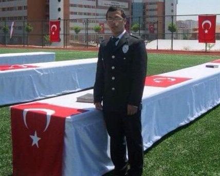 Şırnak'ta Yaralanan Özel Harekat Polisi Şehit Düştü