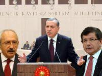 İşte Türkiye'nin 1 Kasım karnesi