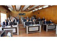 Aksaray İl Genel Meclisi'nin Mayıs Ayı Meclis Gündemi Açıklandı