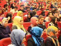 ASÜ'de 24 Kasım Öğretmenler Günü kutlama programı gerçekleşti