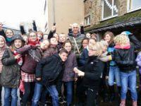 Öğrenciler Türk Eğitim Sistemini Belçika'da Tanıttı