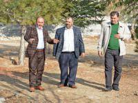Topakkaya'ya Sosyal Tesis Yapılacak