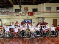 Mustafa Öztürk, Engel Tanımadı Aksaray'ın Gururu Oldu