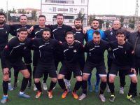 Aksaray Belediyespor Galibiyet Serisini Sürdürdü