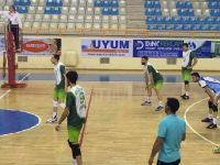 Aksaray Belediyespor'un Paly-Off Yarı Finaldeki Rakipleri Belli Oldu