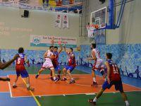 Aksaray Belediyespor'da tek hedef galibiyet
