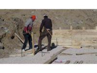 Topakkaya'ya 10 Kubbeli Bin Kişilik Osmanlı Camisi Yapılıyor