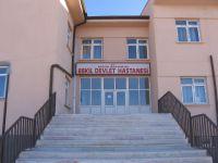 2 Braşta Eskil Devlet Hastanesine doktor takviyesi