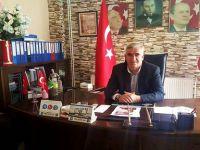 Ramazan Kaşlı'dan Polis Haftası mesajı