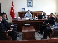 Eskil'de Polis Haftası Kutlanıyor