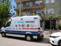 Aksaray Belediyesi ve Kamu Hastaneler Birliğinden Evde Sağlık ve Bakım Hizmeti