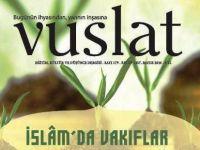 İslam'da Vakıflar ve Medeniyet