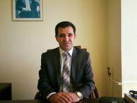 Ortaköy'ün Gençlik ve Spor Müdürü İbrahim Sonkur oldu