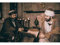 Somuncu Baba Aşkın Sırrı Filmi Avrupa'da Vizyona Giriyor