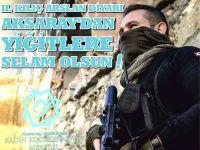 Kahramanlara Moral Desteği, Kumanya Kampanyası
