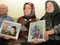 Cinayete Kurban Giden Baba Ve Oğlun Yakınları Sitem Etti