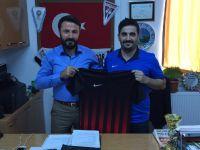 Aksaray Belediyespor 2016-2017 Sezonu İçin Malzeme Anlaşması Yaptı
