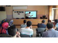 Aksaray'da Öğretmenlere Seminer