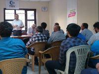 AGD Aksaray Haziran Ayı Divan Toplantısı Yapıldı
