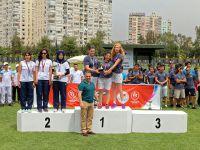 Aksaray Üniversitesi'nden 3 şampiyonluk birden