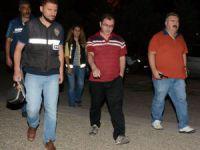 Aksaray'da 18 hakim ve savcıya FETÖ operasyonu