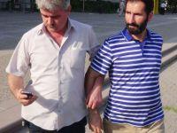 Aksaray'da FETÖ/PDY avukatı tutuklandı