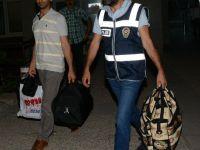 Aksaray'da 6 hakim ve savcı daha tutuklandı
