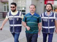 FETÖ/PDY'nin Aksaray üst düzey finans sorumlusu tutuklandı