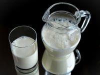 Süt üretiminde düşüş