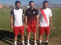 Aksaray Belediyespor'da Yeni Sezon Forma Tanıtımı Yapıldı