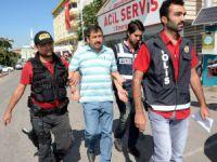 Aksaray'da FETÖ/PDY operasyonu: 24 gözaltı