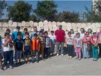 AKÇED yaz okulu tamamlandı
