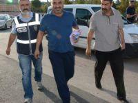 Aksaray'da FETÖ/PDY operasyonu: 5 gözaltı