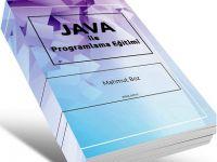 Mahmut Boz'un Java Eğitimi Kitabı Çıktı