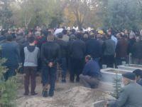 Mustafa Altan son yolculuğuna uğurlandı