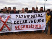 Aksaray'da Üreticiler Hayvan Pazarında Dolar Yaktı